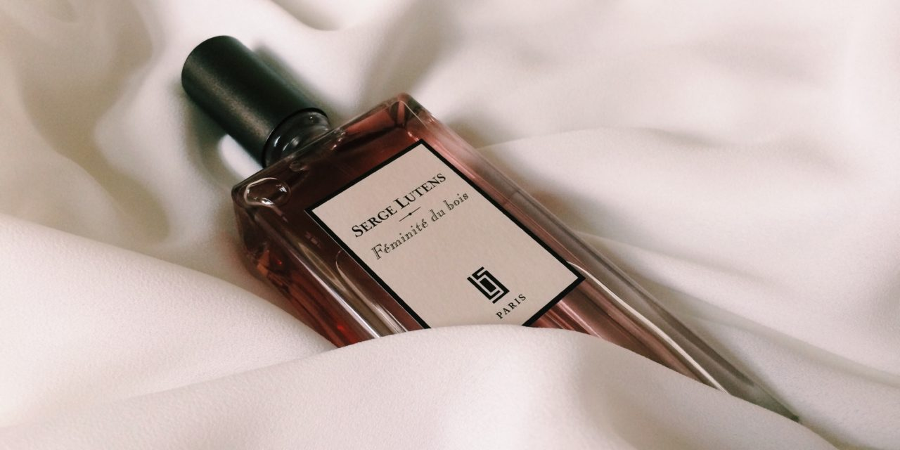 Review of Feminite du Bois Serge Lutens and Shiseido Version ...